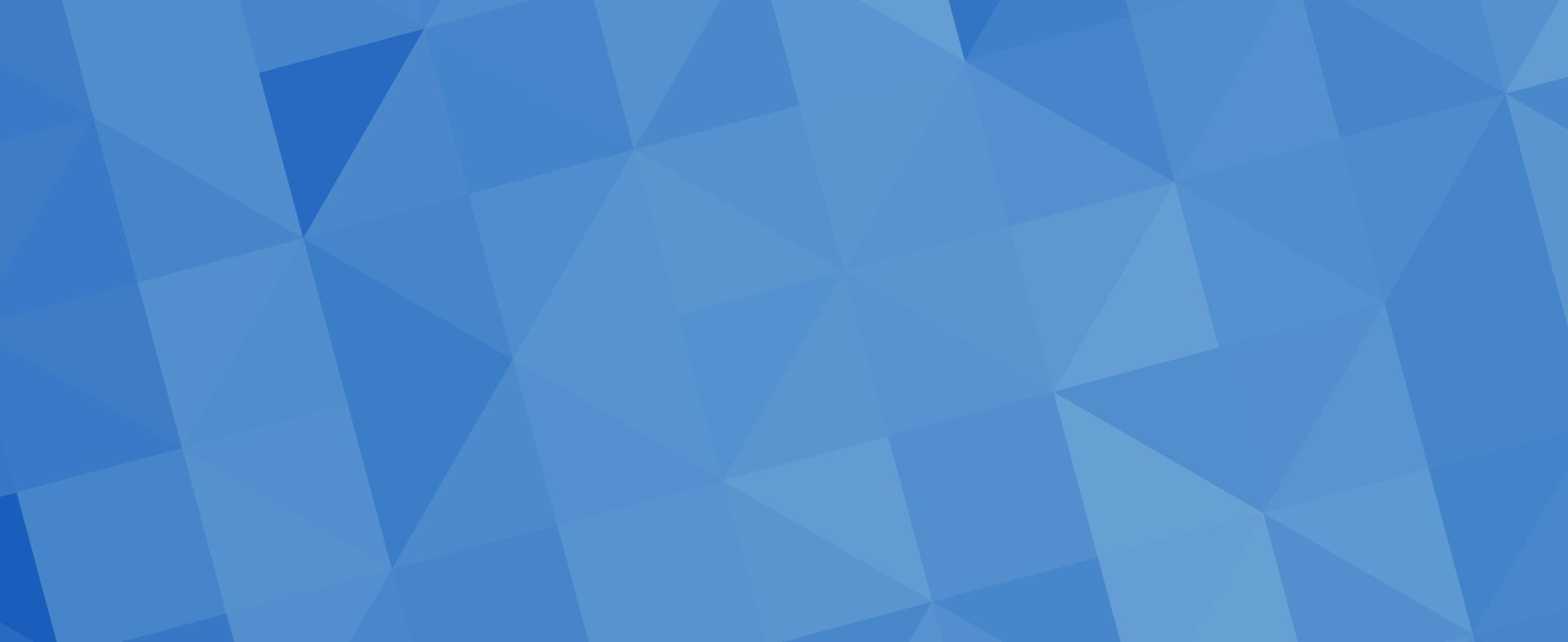 Blue Pattern About